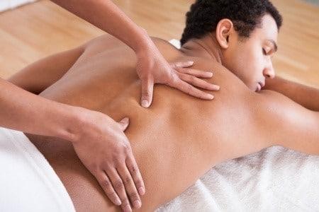 Qu'est-ce que massage shiatsu ?