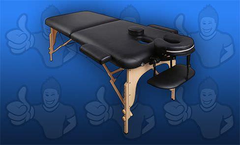 Tableau Des Meilleures Table De Massage Position Shiatsu Avis Et Tests