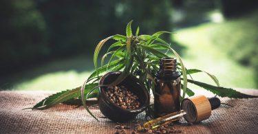 Huile de nigelle : huile grasse à usage interne et externe