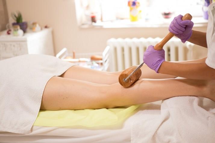 Comment faire un massage anticellulite efficace ?