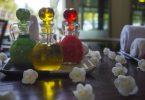 Quelles huiles de massage pour le corps ?