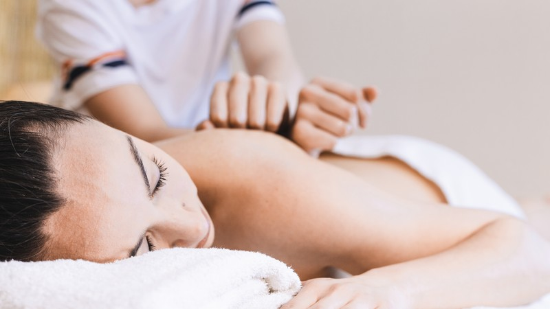 Comment donner des massages sans être un pro ?
